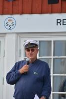Lars Strömberg seglings-/tävlingsledare