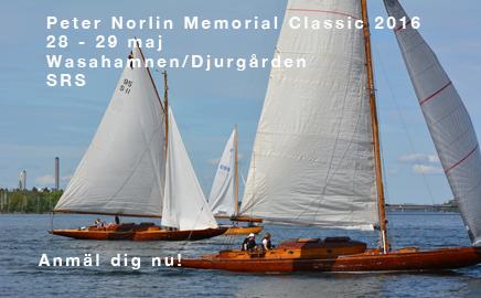Peter Norlin Memorial Classic 2016