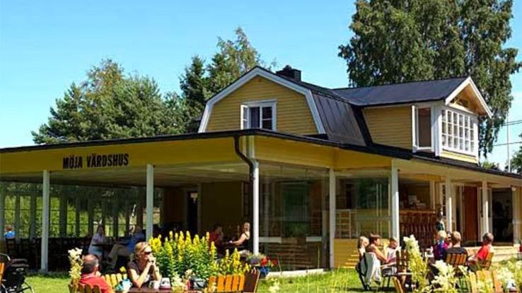 Möja-Wärdshus