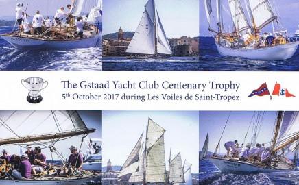 Inbjudan Gstaad Yacht Club