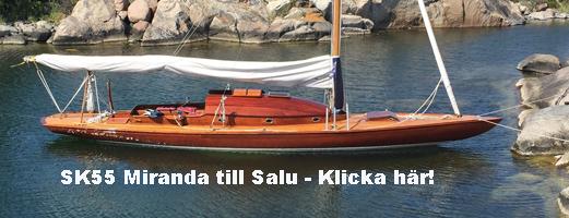 SK55 Miranda till Salu