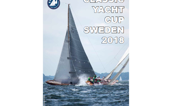 Classic Yacht Cup Sweden 2018