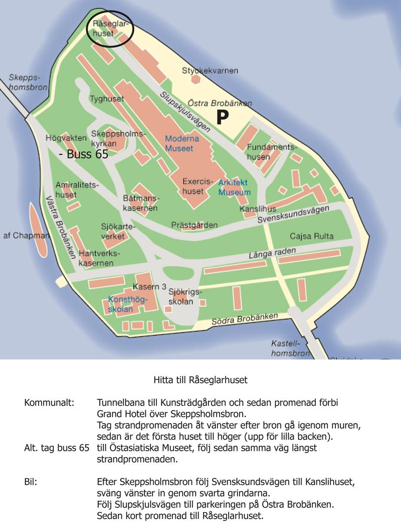 Ny-Karta Råseglarhuset