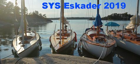 SYS 2019 eskader
