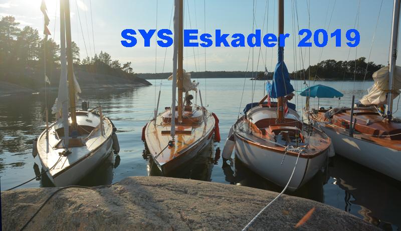 Startbild SYS-eskader2019