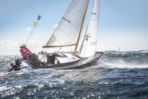 Antigua 2020 Nordic YO 600