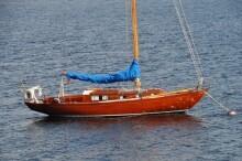 Ny medlemsbåt!